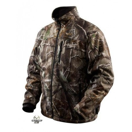 Giacca Termica Realtree