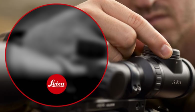 Leica Riflescopes