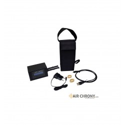 Cronografo Air Chrony MK1set