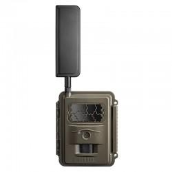 Burrel S12 HD+SMS pro