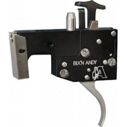 Scatto Bix'n Andy per Tikkka T3 con sicura 75-150 grammi