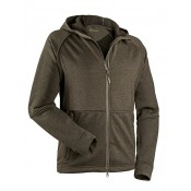 Giacca in Pile Blaser Active Cuno
