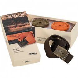 Blaser Canvas Set Belt