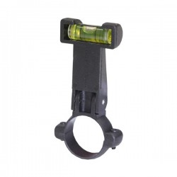 "Scope Level ring 1"" Black"