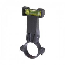 Scope Level ring 30 mm Black